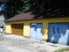 Kompletní rekonstrukce garáží  Lhotka, Č.T.