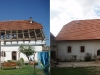 Kompletní rekonstrukce střechy České Heřmanice 30