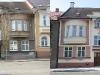Kompletní rekonstrukce fasády  Sadová 1231,Č.T.