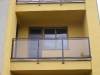 kompletní rekonstrukce balkonu