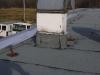 izolace plochých střech s výměnou klempířských prvků