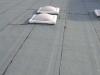 izolace plochých střech s montáží světlíků