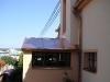 falcovaná střecha-Měď
